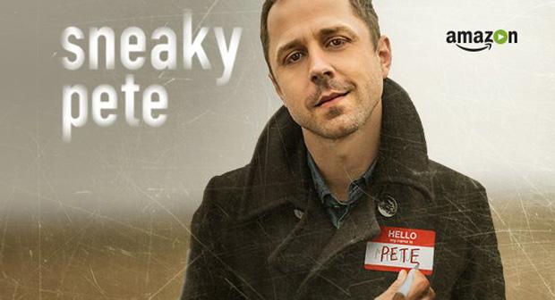 Sneaky Pete—Ein Netz aus Lügen