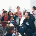 ARTHELPS: Wie Kunst Kindern im Irak hilft