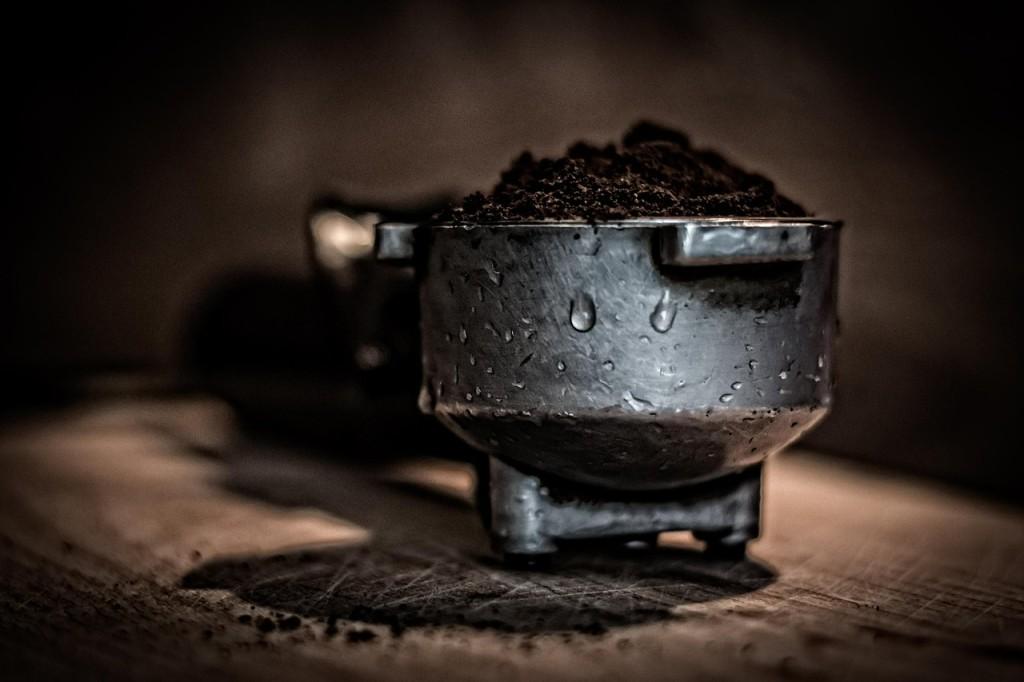 A Note on Caffeine