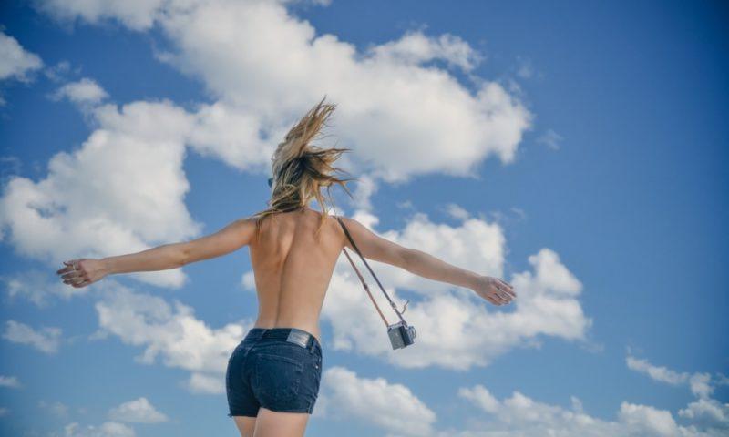 Mehr Freiheit – Der Weg in die finanzielle Selbstverantwortung