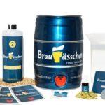 "Bourbonholz-Bier aus dem ""kleinen Bioreaktor"""