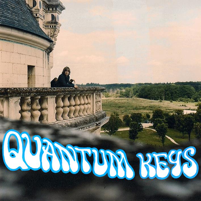 Quantum Keys liebt Nietzsche