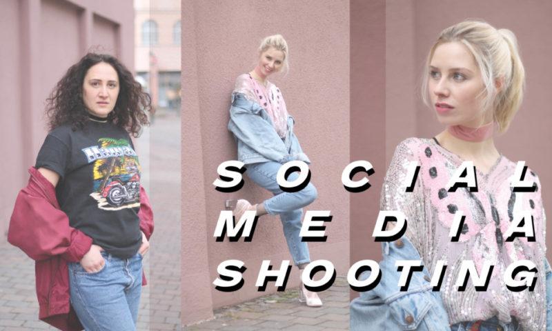 ONIMOS TV: Social Media Shooting